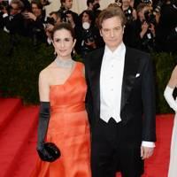 Colin & Olivia Firth