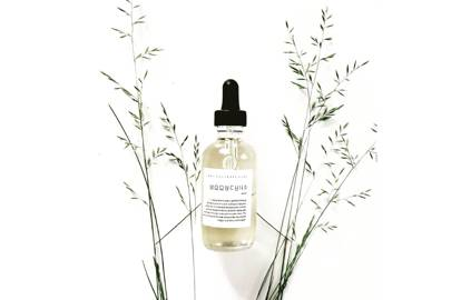 Moonchild Beauty Oil by MARIESELAH