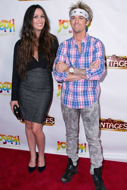 Aaron & Angela Carter