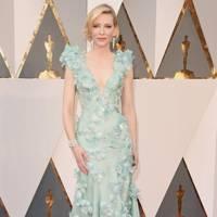Cate Blanchett - 2016