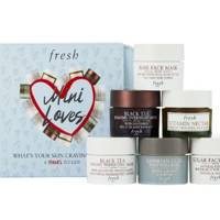 Christmas Beauty Gifts 2020: Fresh
