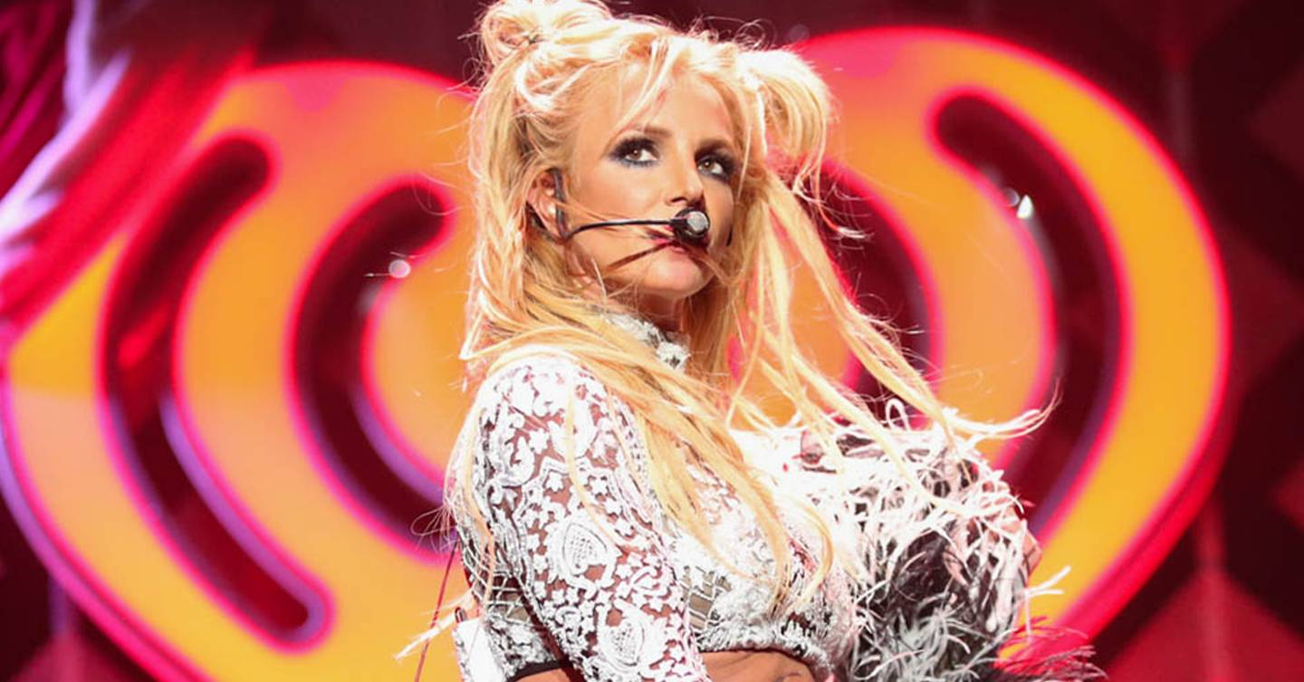 We're all to blame for what happened to Britney Spears