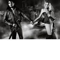 Gabriella Wilde & Roo Panes For Burberry