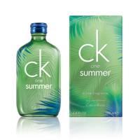 CK One Summer, £33