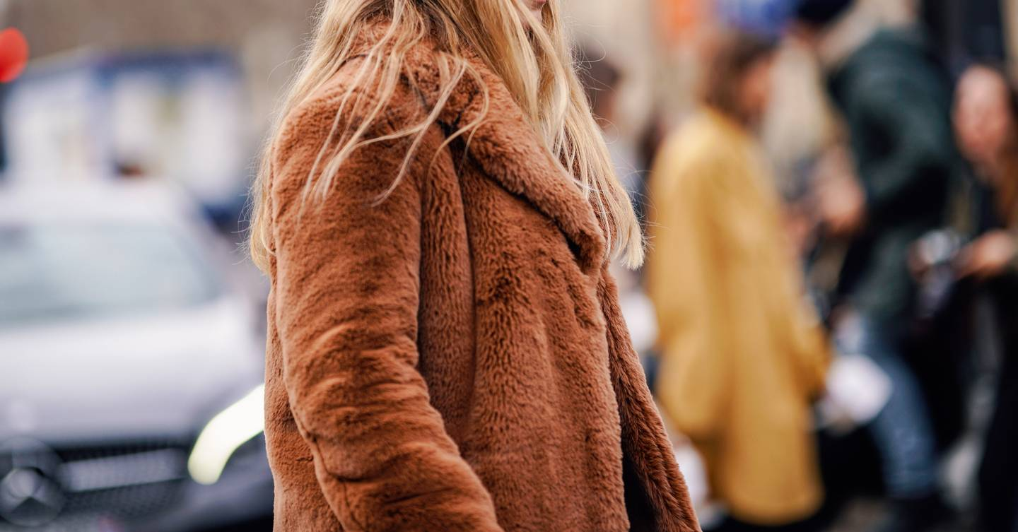 Fur sales could be banned in Britain from January once the country leaves the EU