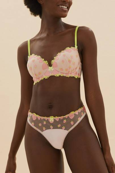 Best lingerie brands: M&S