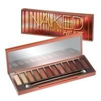 Urban Decay Black Friday Deals: 40% off Naked Heat eyeshadow palette