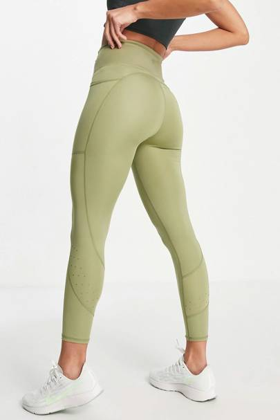 Best gym leggings with pockets: ASOS