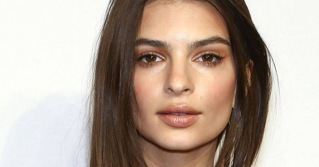 Emily Ratajkowski is married! Model ties the knot in surprise wedding ceremony