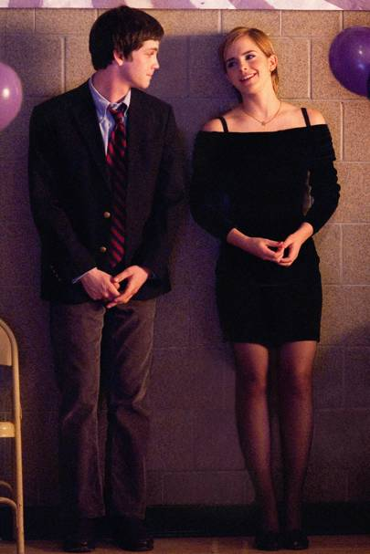 FILM: The Perks Of Being A Wallflower