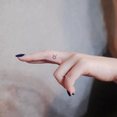 Small Tattoo Ideas Beautiful Tattoo Designs From Instagram To