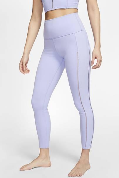 Best yoga leggings for softness