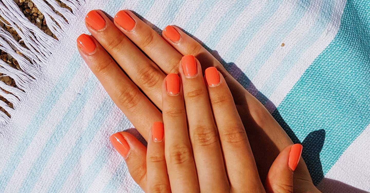 This ridiculously simple expert hack will make your at-home manicure last weeks, and it's all do with your nail polish remover
