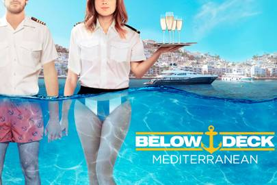 10. Below Deck Mediterranean