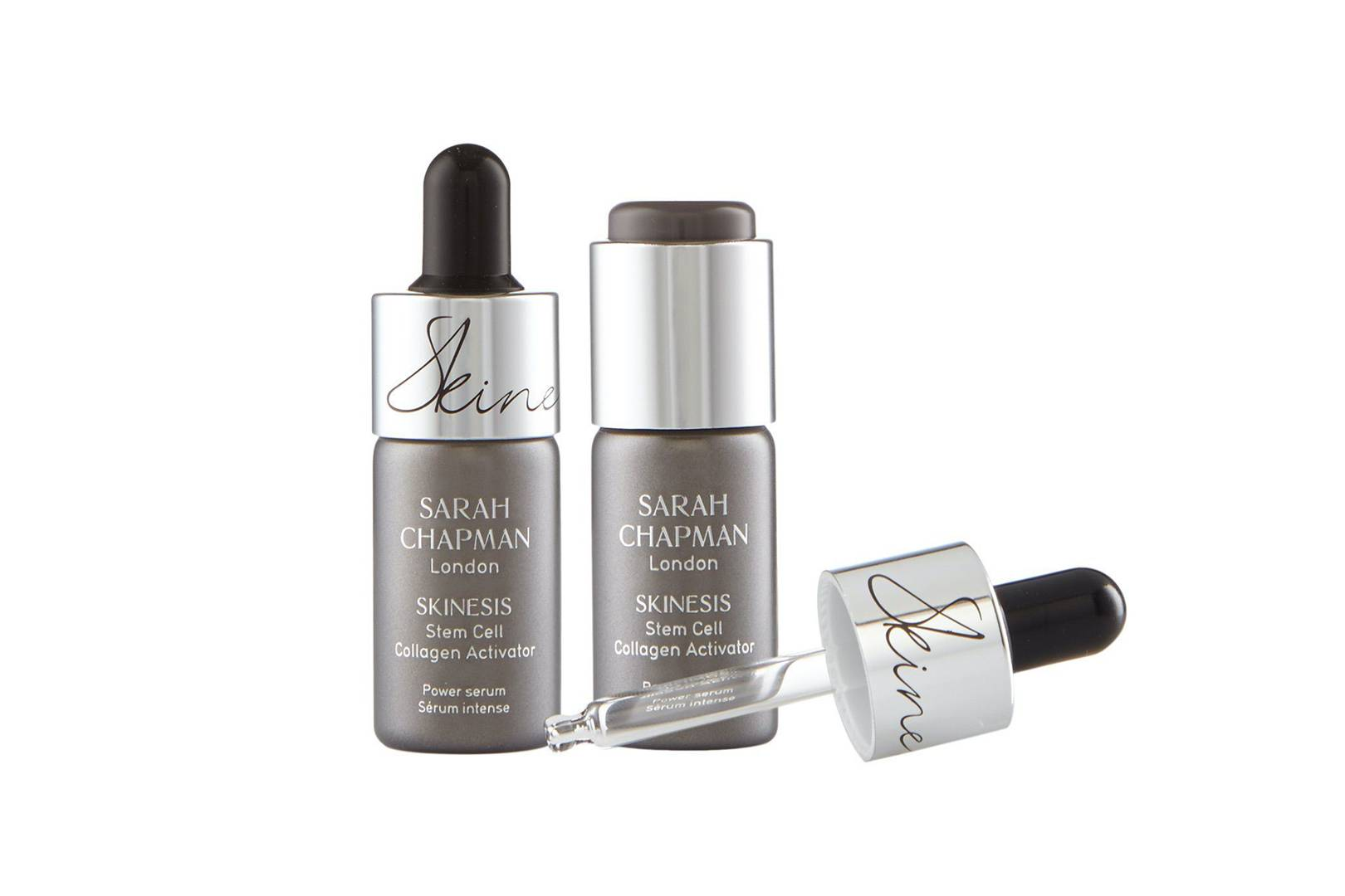 SHELBY: Dr levy serum reviews