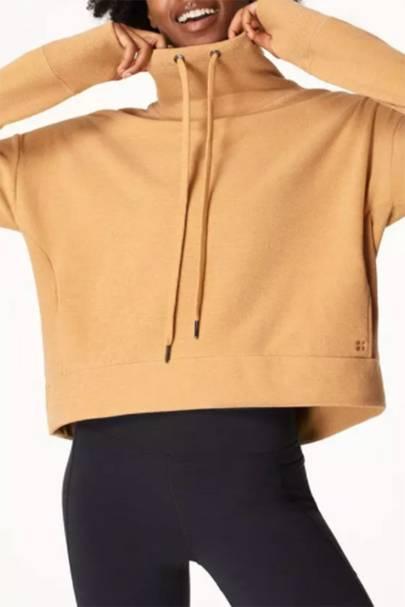 Sweaty Betty sale: the sweatshirt