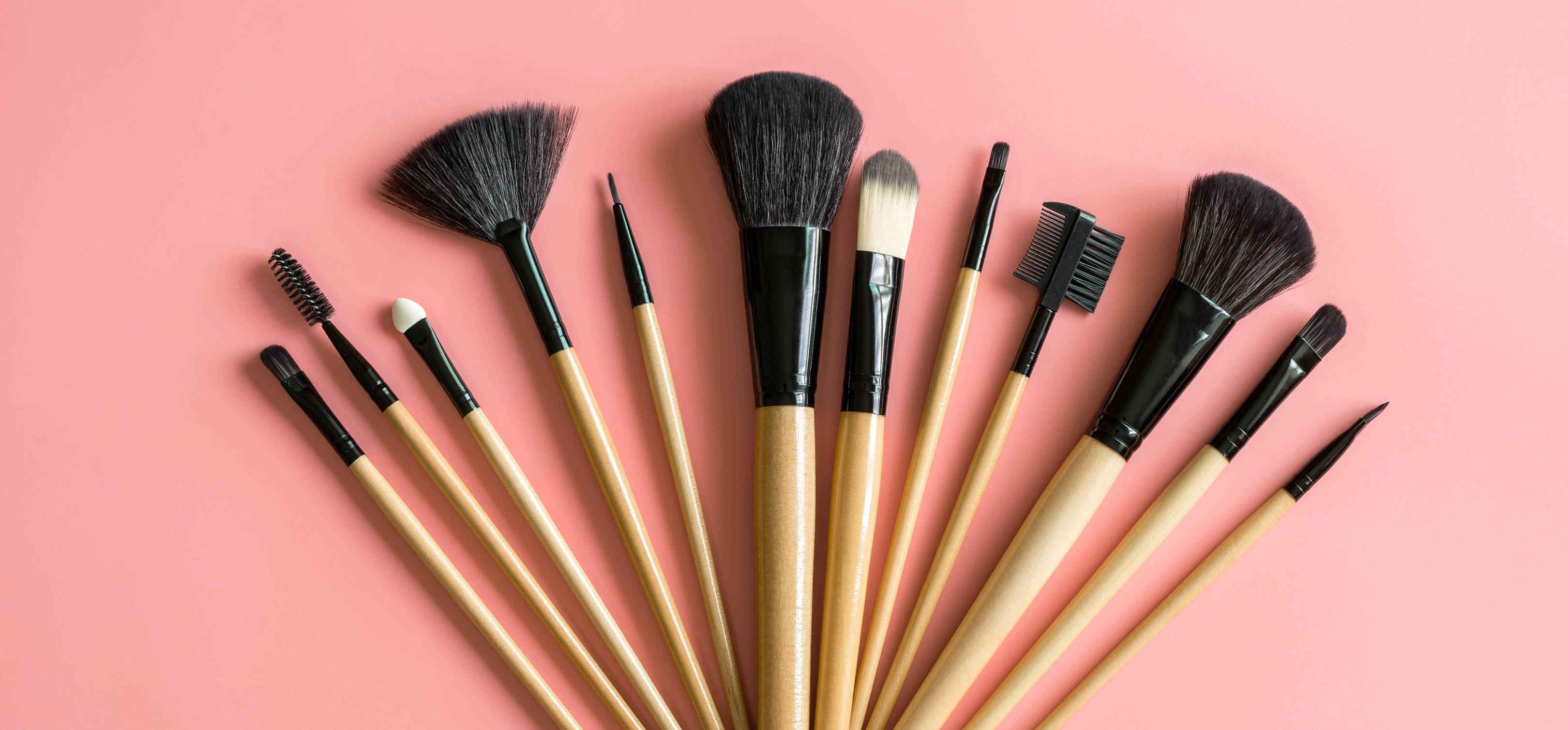 Best Makeup Brushes 2019: Best Brushes