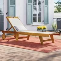 Best Garden Furniture For Grass: Best Sun Lounger
