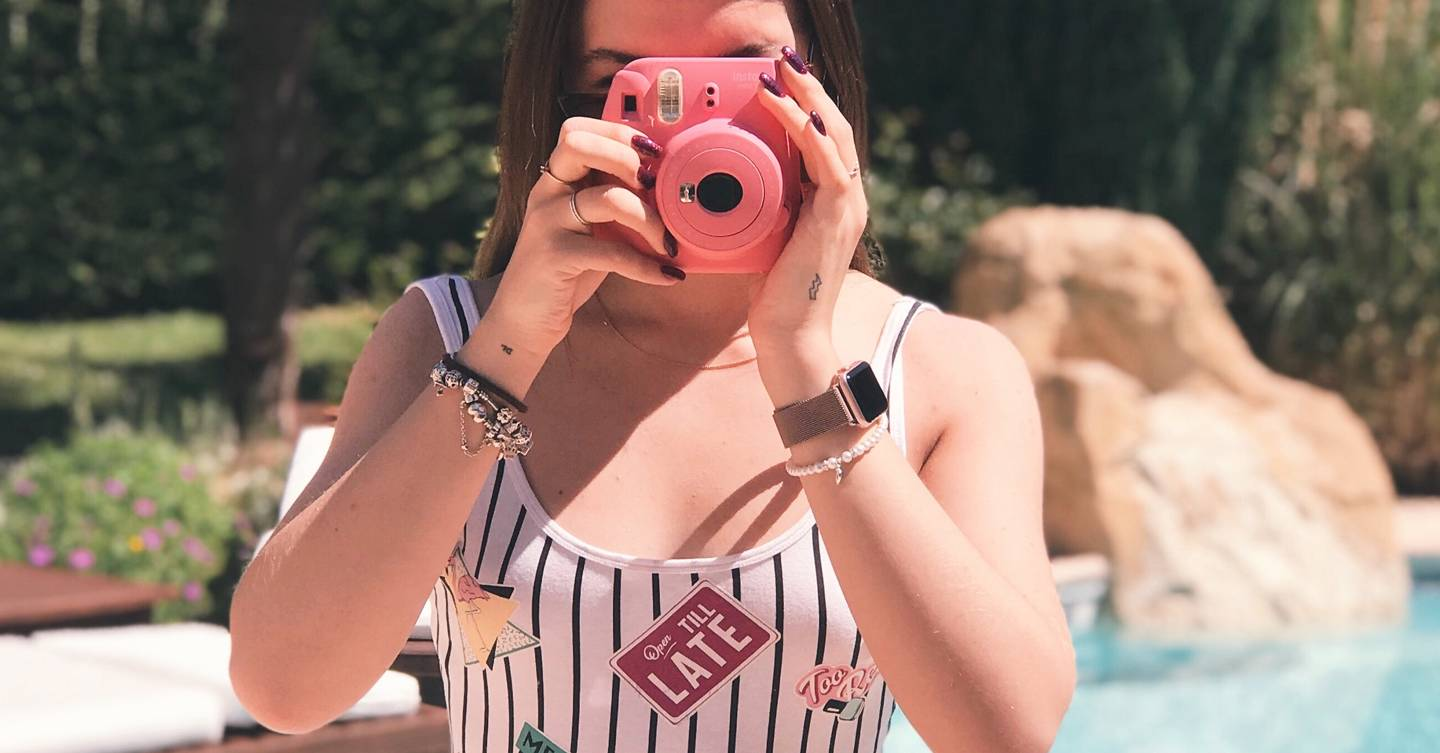 The polaroid trend isn't going anywhere, so here are the best instant cameras for capturing your post-lockdown fun and making permanent memories