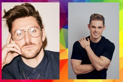 'Spirit of Pride' Talk Series, 25th June & 9th July