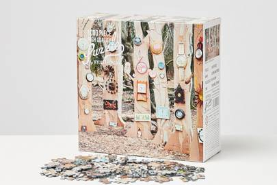 Best jigsaw puzzles for adults: for the minimalist