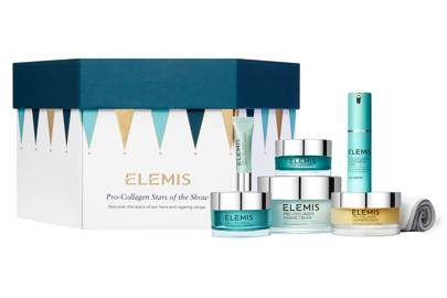 Christmas Beauty Gifts: Elemis