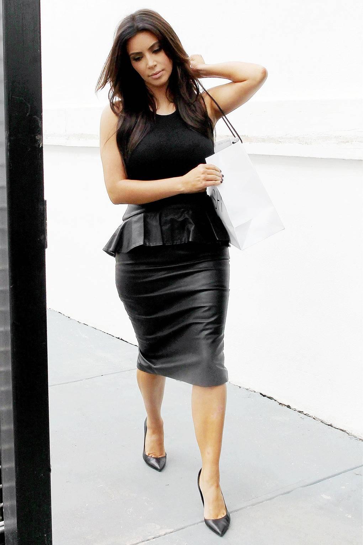 Kim Kardashian to play an alien on American Dad! - Celebrity