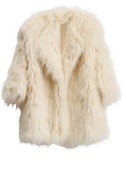 Top 50 Faux Fur Coats New Fashion, Fake Fur Coats London