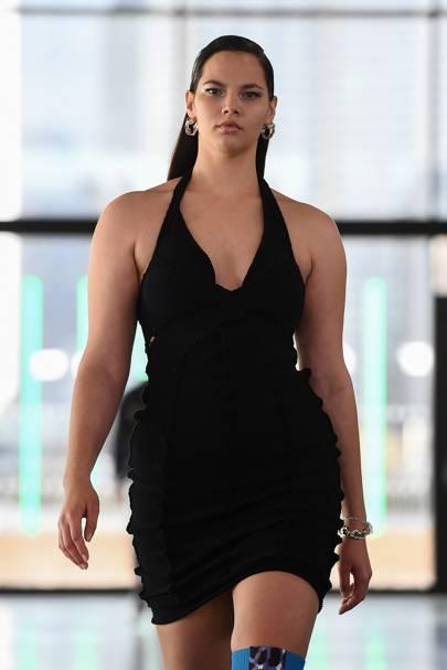 London Fashion Week - Mark Fast