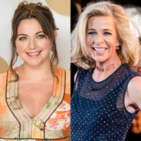 Charlotte Church vs. Katie Hopkins