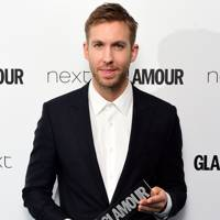 Best Dressed Man: Calvin Harris