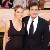 No 12: Denise Richards and Charlie Sheen