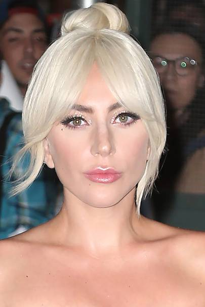 Lady Gagas Best Beauty Looks Glamour Uk