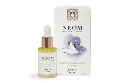 Perfect Night's Sleep Face Oil £42 Neom