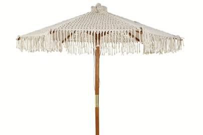 Best stylish outdoor umbrella