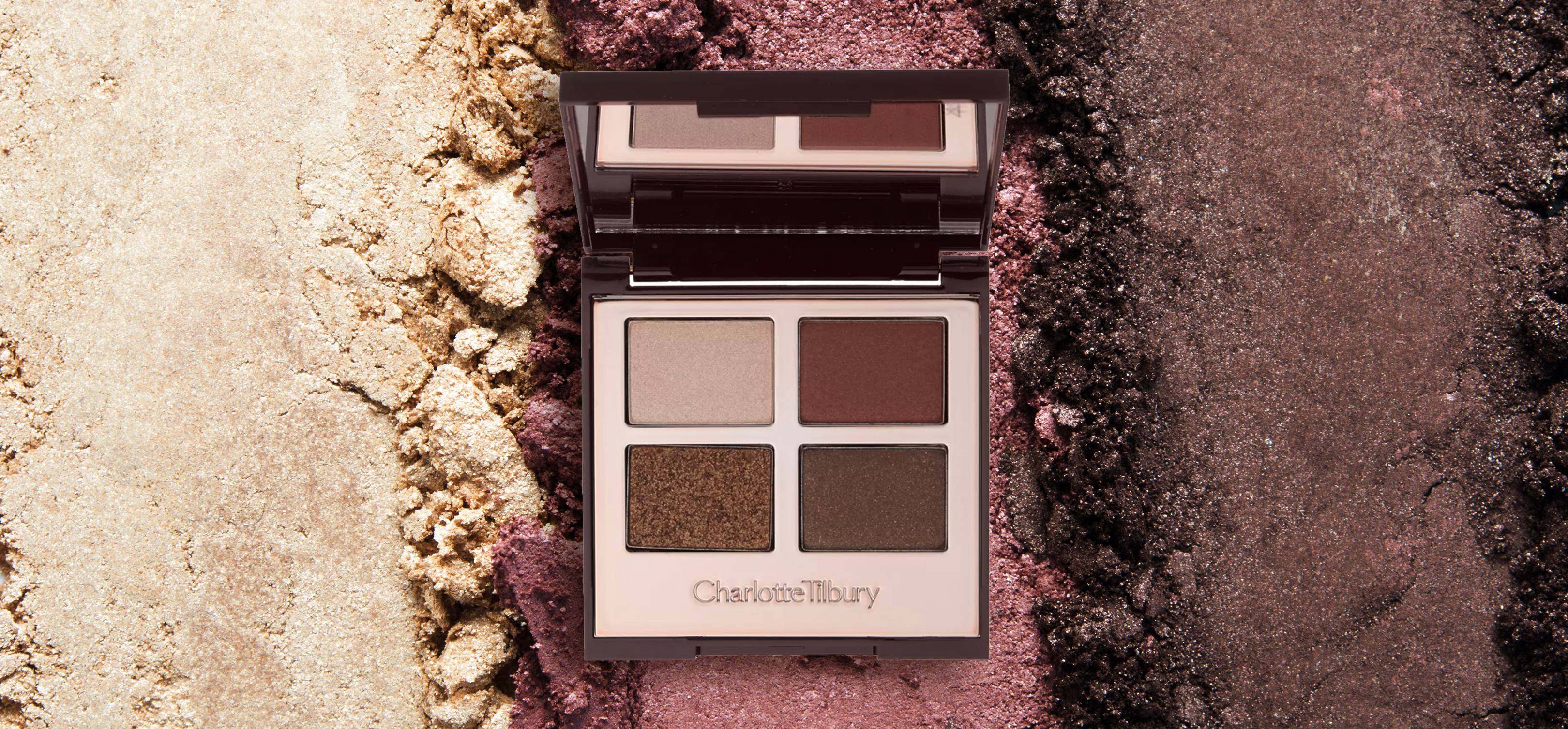 Image result for Eyeshadow Palettes