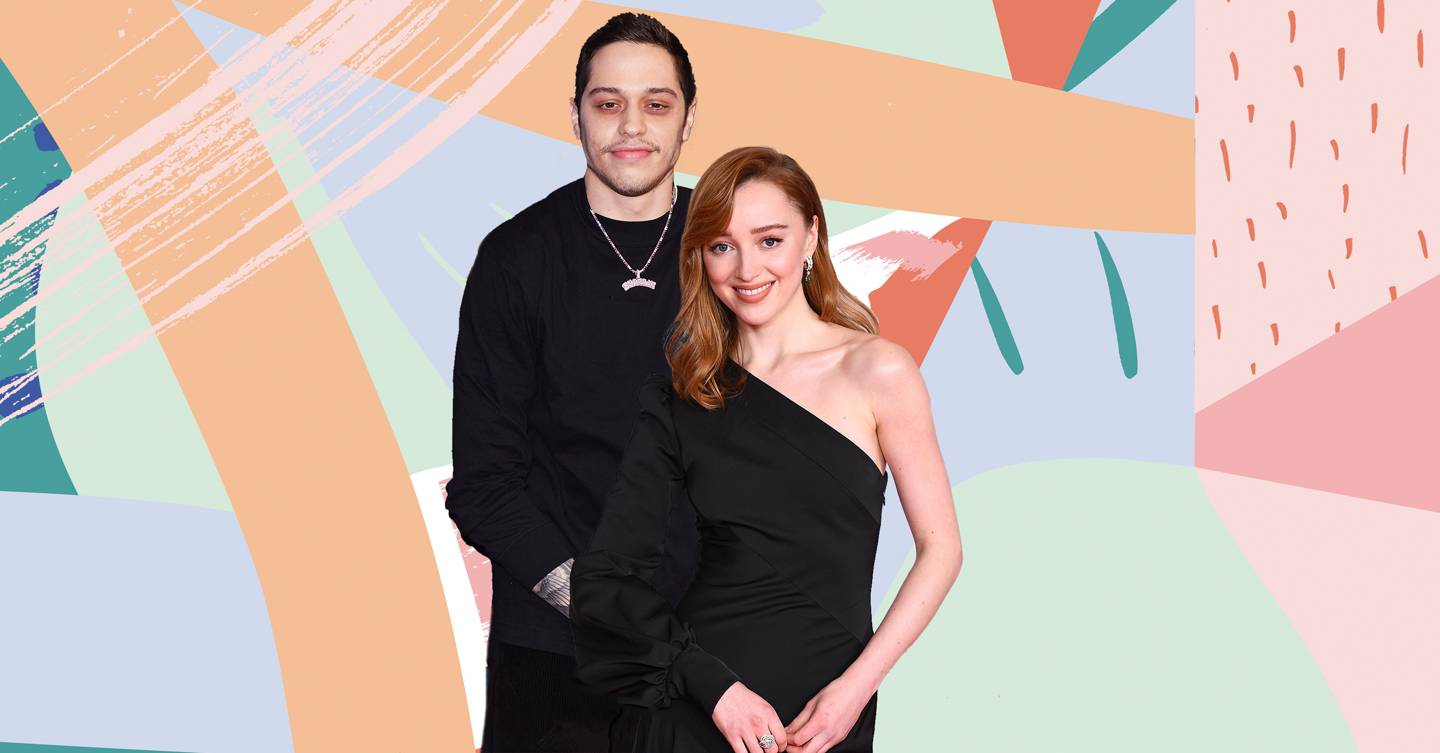 Phoebe Dynevor and Pete Davidson: Everything you need to know about Hollywood's hottest couple