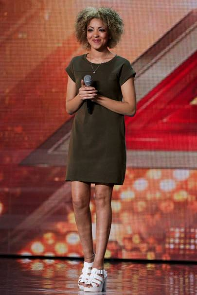X FACTOR 2015: Good Audition Videos We're Excited About