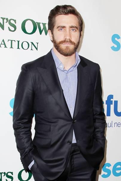 82. Jake Gyllenhaal