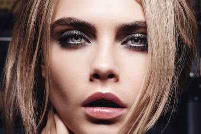 6c0527ce84b Cara Delevingne YSL Event 2015 - beauty news | Glamour UK