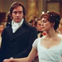Matthew Macfadyen's Mr Darcy