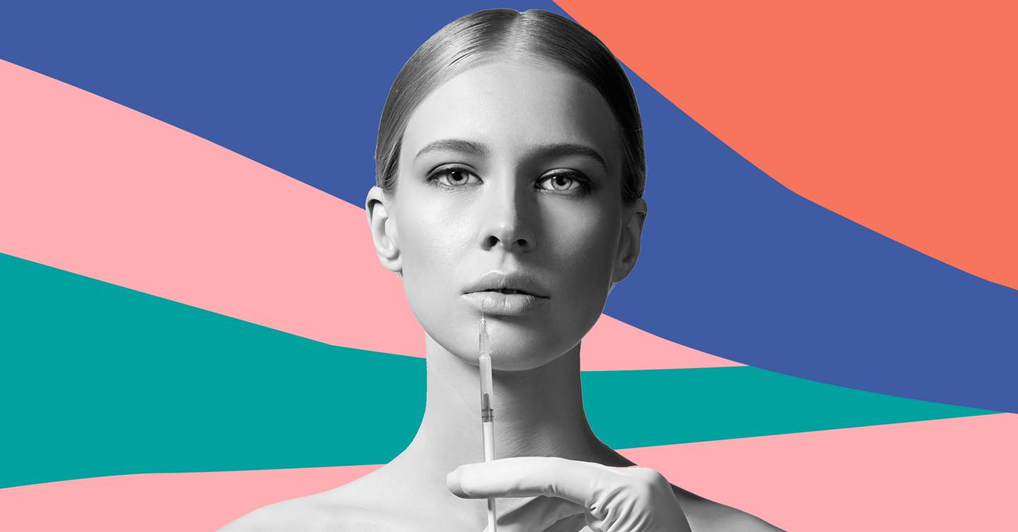 The real reason that cosmetic procedures are booming is surprisingly coy, say plastic surgeons...