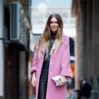 Joanne Mason, Personal shopper at Topshop