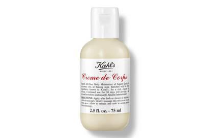 Kiehl's sale: the body lotion