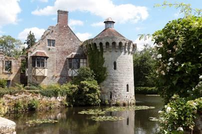 Go castle-hopping around Kent
