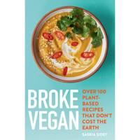 Best vegan cookbook for when you're skint