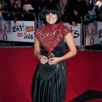 DO #4: Lily Allen in Chanel at the BRIT Awards, February