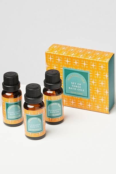Best Essential Oil For Home Fragrance: Oliver Bonas