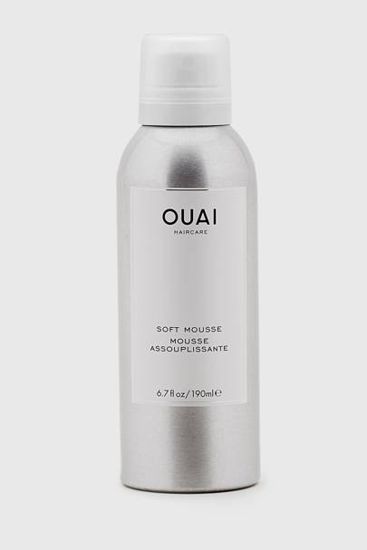 Ouai Soft Mousse, £22