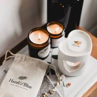Unusual gifts: the candle subscription